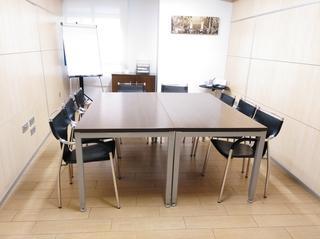 Alquiler Sala de Reuniones - Alquiler flexible por horas o jornadas