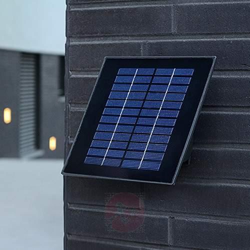 Sparta solar panel Sun'Connec solar hybrid system - Hybrid System Sun Connec
