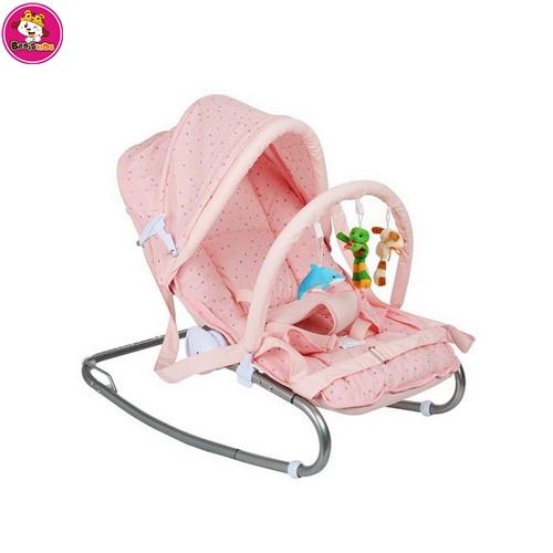 Adjustable Baby Swing Chair - Toys Baby Rocker Bouncer Chair