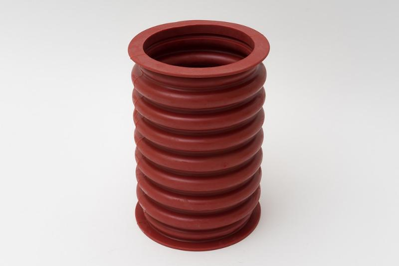 Rotex® sleeves in Natural Rubber - Sleeves developed for ROTEX® gyratory and vibratory equipment.