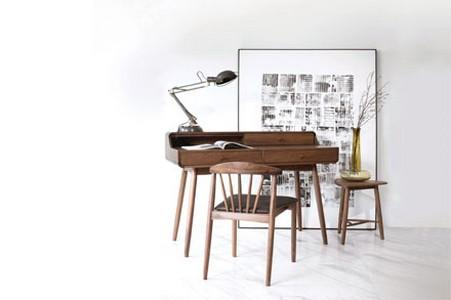 table / chair - Koda LTD (Booth No. E1D22)