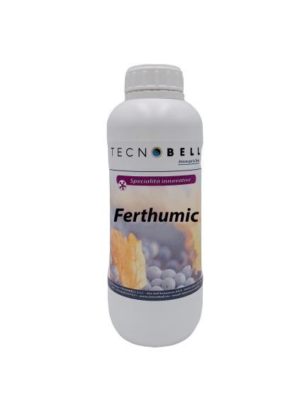FERTHUMIC - Biostimulant liquide à base d'acide humique et d'extraits d'algues