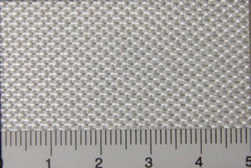 FIBRE VERRE 125GR TAFFETAS /ML - Fibre et renforts Tissus Techniques, fibre de verre