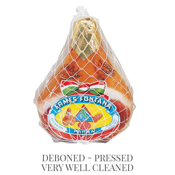 Parma Ham Regina - hams