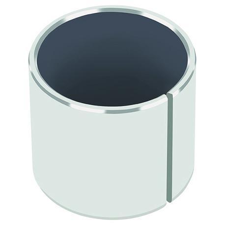 DU Bush - Metal Polymer Bearing