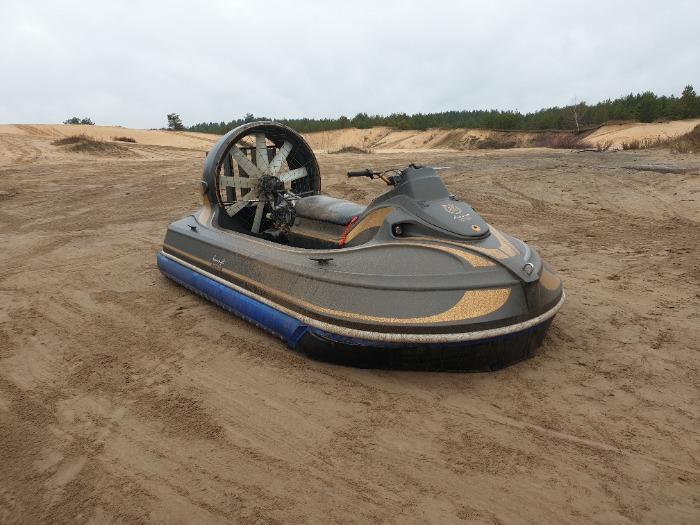 الحوامة -  - Jetter - مركبة متعددة الاستخدامات للطرق الوعرة