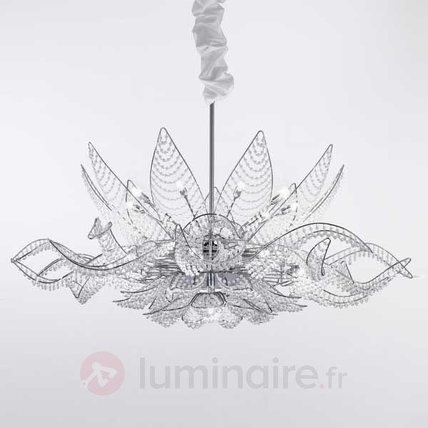 Lustre Ninfea - Lustres designs, de style
