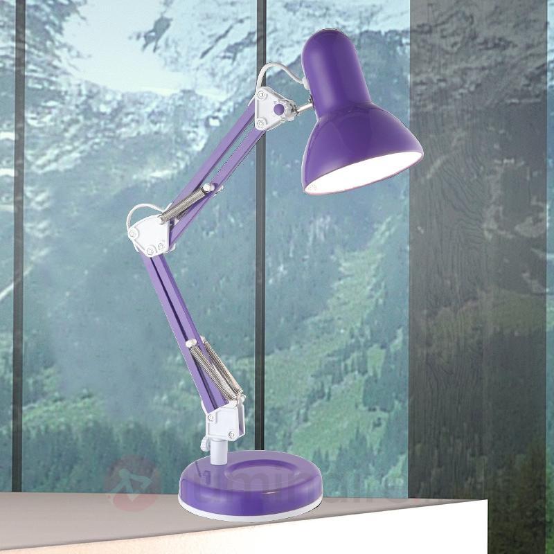 Lampe à poser articulée ENJOY - Lampes de bureau