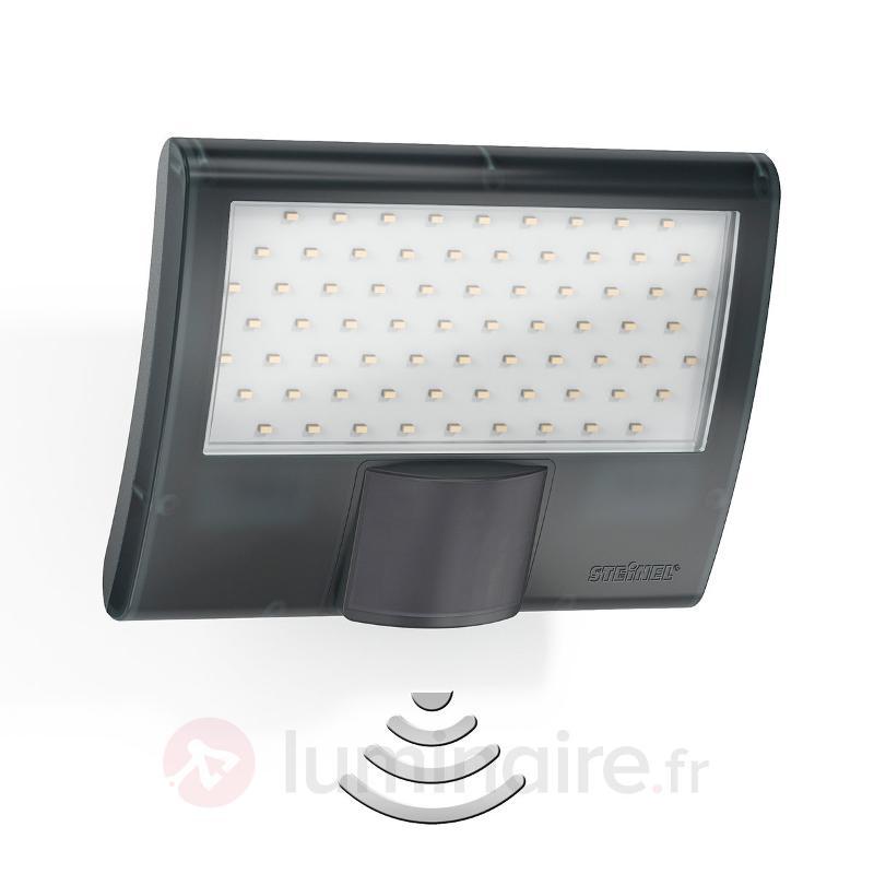 Applique LED d'extérieur XLED curved détecteur - Appliques d'extérieur avec détecteur