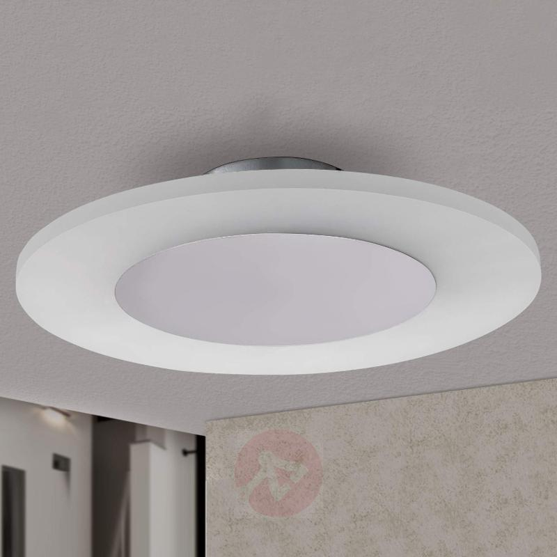 Contemporary LED ceiling lamp Karia 40 cm - Ceiling Lights