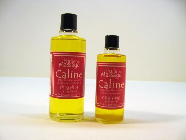 Olio carezza - Prodotti da massaggio
