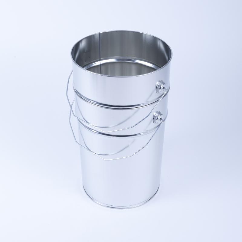Eindrückdeckeleimer 12 Liter, UN - Artikelnummer 450000183800