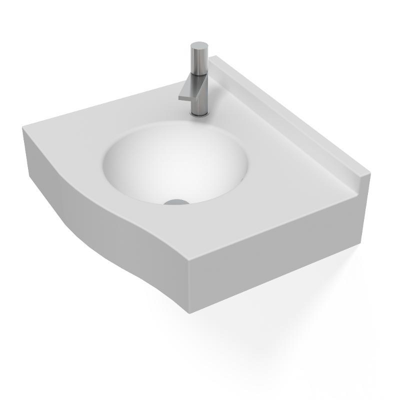 Lyon 650 - G - Tables Vasques