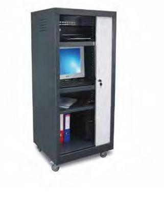 Armoire informatique MANUEL