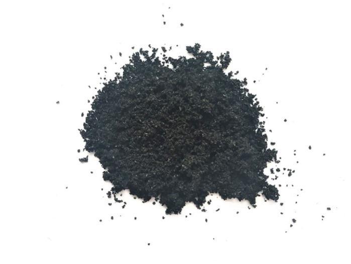 """Modifier of asphalt concrete """"UltraDor"""" - Asphalt concrete modifier based on rubber powder"""