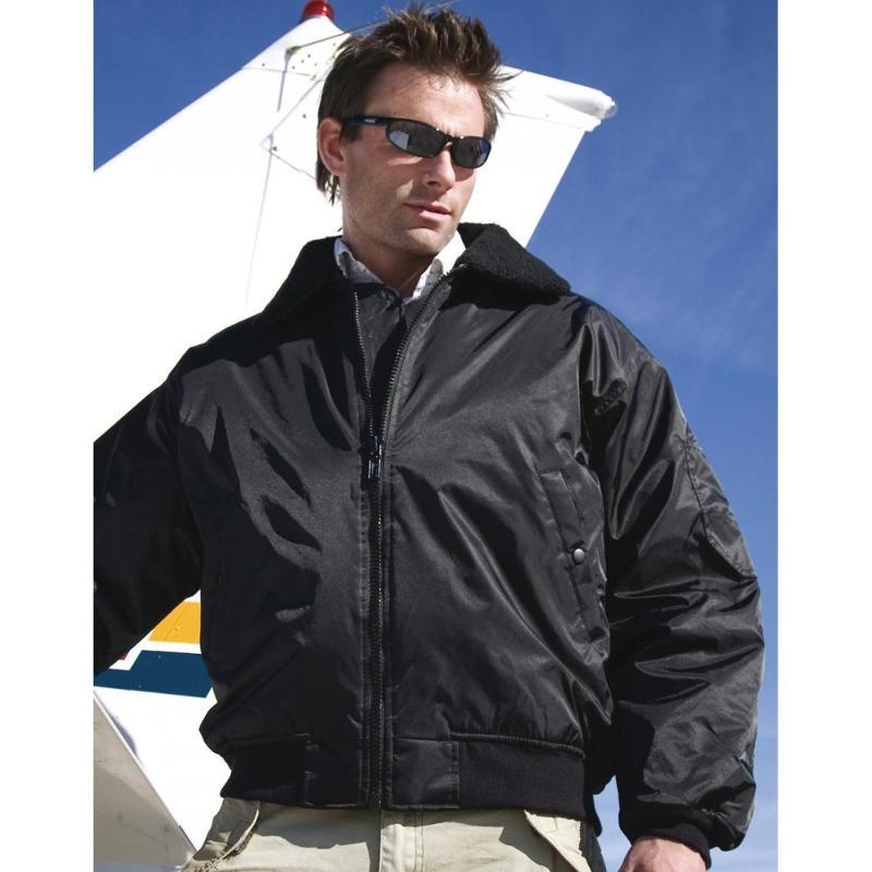 Veste classique Flying - Sans capuche