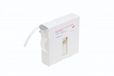 Adhesive dots, made from grey special fabric - Steierform 87-60157
