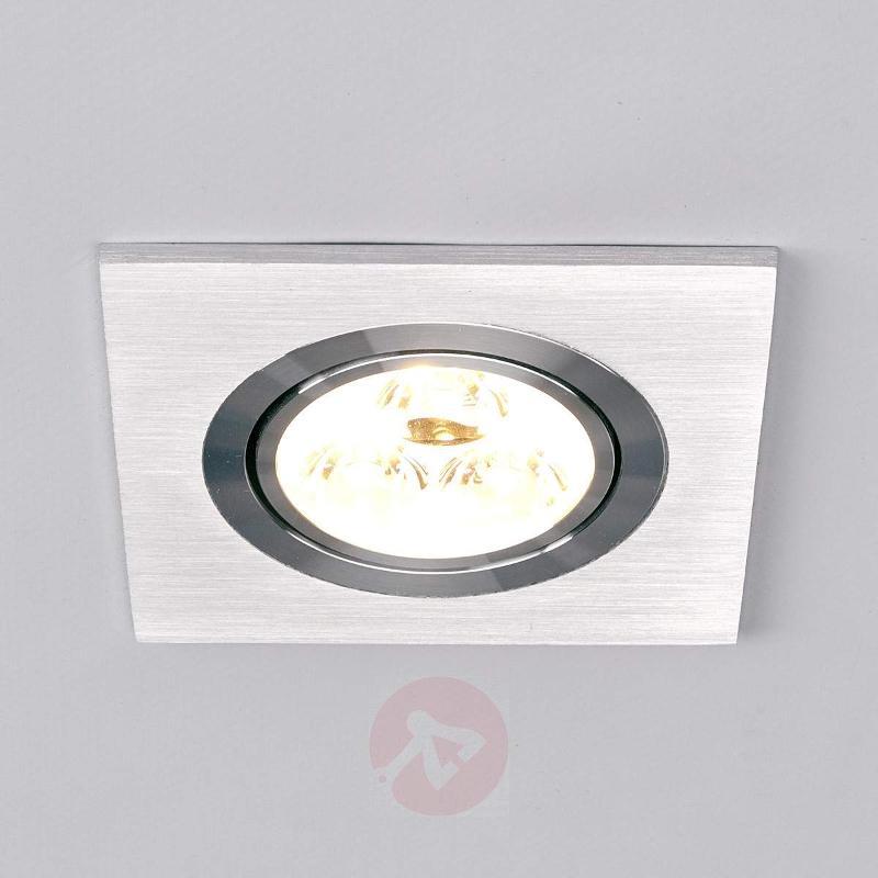 Bjani Adjustable LED Recessed Spot - Recessed Spotlights