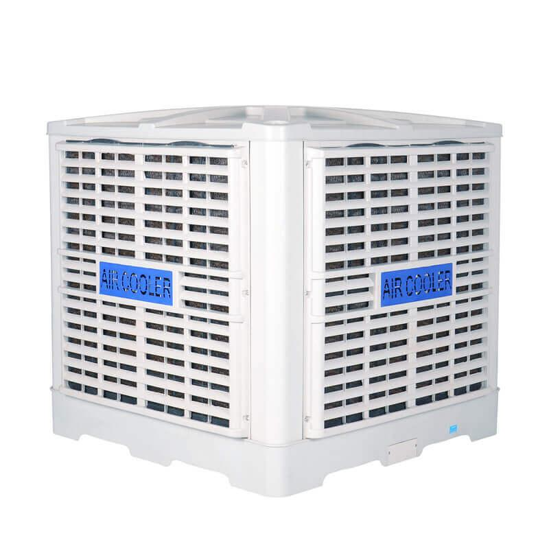 Industrial Air Coolers : Air cooler manufacturer producer companies
