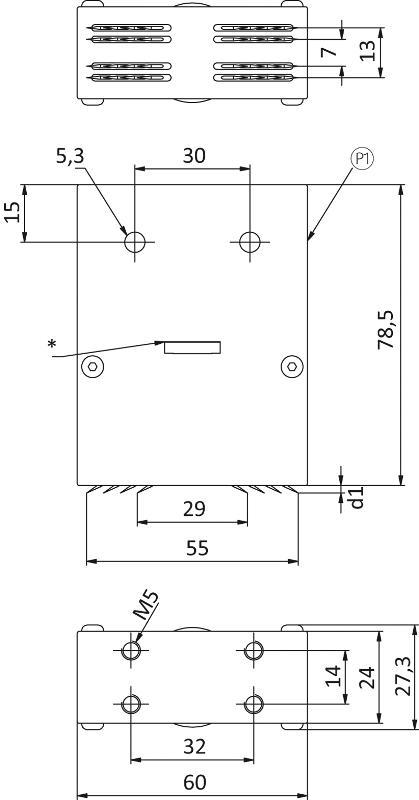 Nadelgreifer GR04.700 und GR04.730 - null