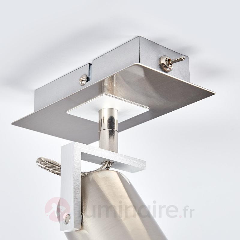 Spot GU10 LED moderne Moreah - Spots et projecteurs LED