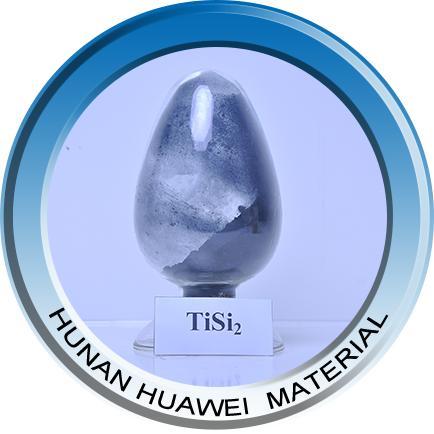 Silicide series - TiSi2-Titanium disilicide