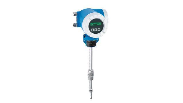 Proline t-mass 65I Thermisches Massedurchflussmessgerät -