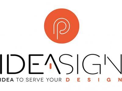LOGO PERSONNALISE - Design contemporain pour particulier