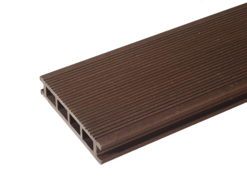 Envirodeck Houtcomposiet - Houtcomposiet plank van hoge kwaliteit met een lange levensduur!