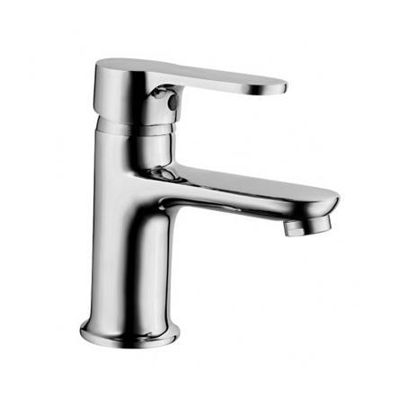 Miscelatore monocomando lavabo con scarico automatico. - Prius / ART.7910