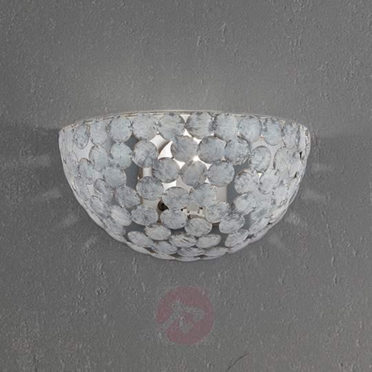 Elegant Frieda wall light - Wall Lights