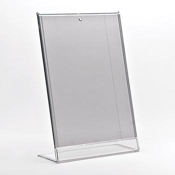 Standaard displays voor documenten - Taymar® gamma: affichehouder: AP210
