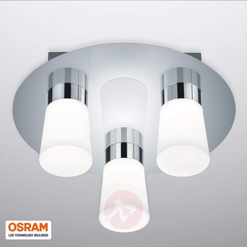 Santje LED bathroom-ceiling light - Ceiling Lights