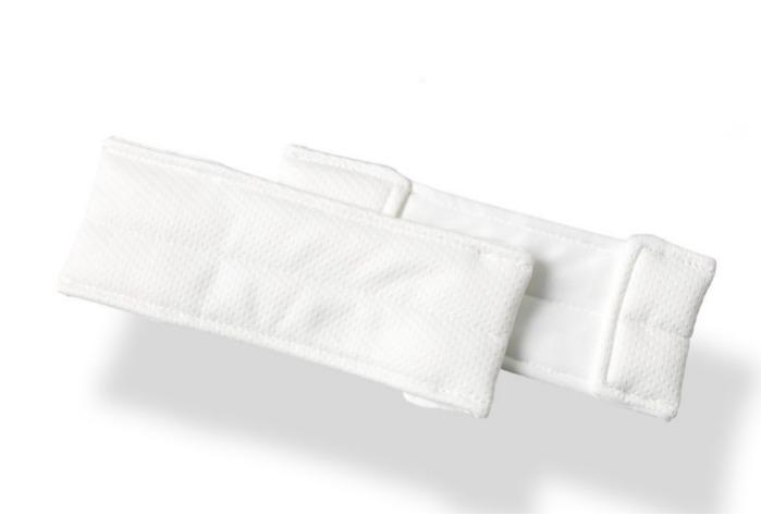PurMop® EC20-S - Sterile Disposable Cleanroom Mop for ICT | Polyester
