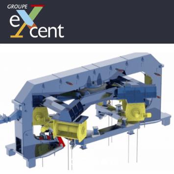 DISPOSITIF D'ASSEMBLAGE D'ÉOLIENNES - Energie Equipements intelligents expertises industrielles