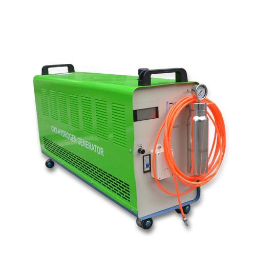 machine de decarbonizer de moteur - CCS600, enlèvement de carbone d'oxyhydrogène, portable, économie de coût, fabric