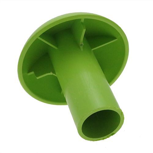 Tapas de los extremos -  Tapas de plástico y tapas de goma