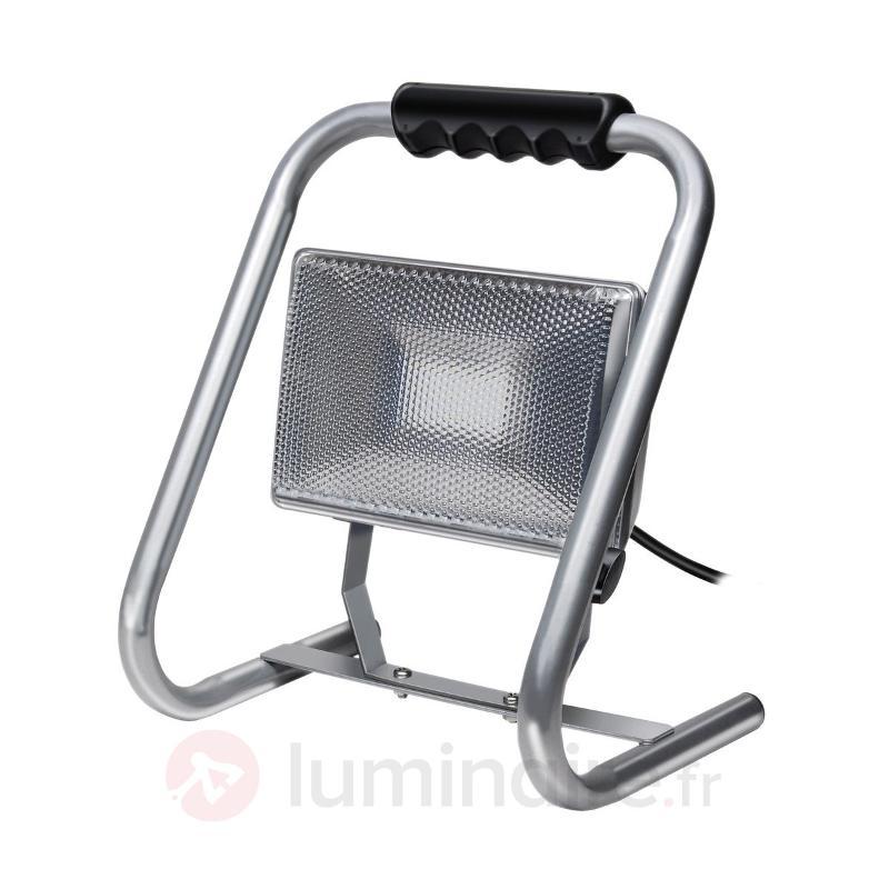 Spot Power LED de chantier ML2705 - Toutes les lampes de chantier et portatives