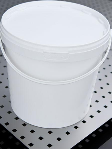 Plastic Round Pail 10040 ml Product Code: 131090