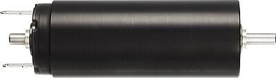 DC-Micromotors Series 2668 ... CR - DC-Micromotors with graphite commutation