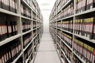 Traitement de vos données et numérisation