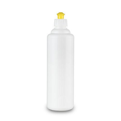 Solan - PE bottle / plastic bottle