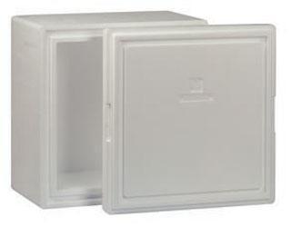 Partikelschaumverpackungen - EPS-Standardisolierbox