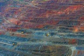 Copper Ore -