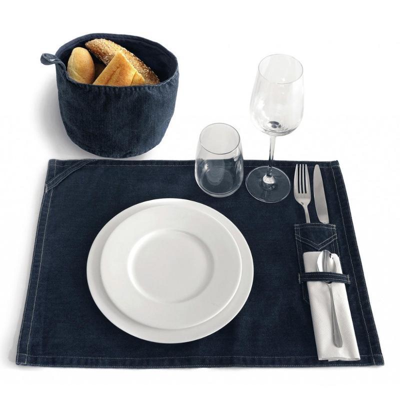 Set de table en tissus - Accessoires