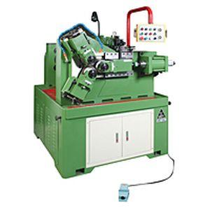 3-die Thread rolling machine - UM-3DL 3-die thread rolling machine is specially designed for tubular processing