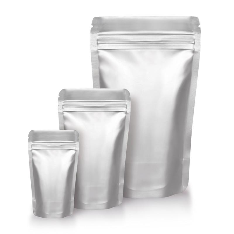 Stand Up Pouches Aluminium - Stand Up Pouches Aluminium