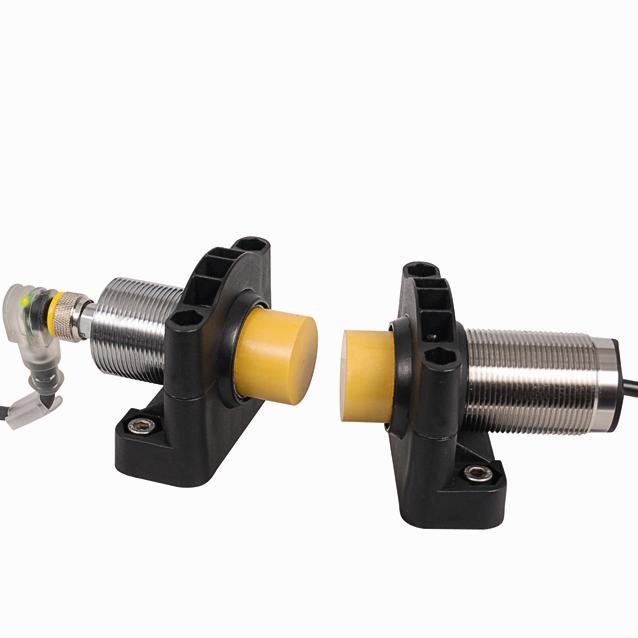 Anschlusstechnik - Induktive Koppler