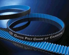 Polyurethane synchronous belt