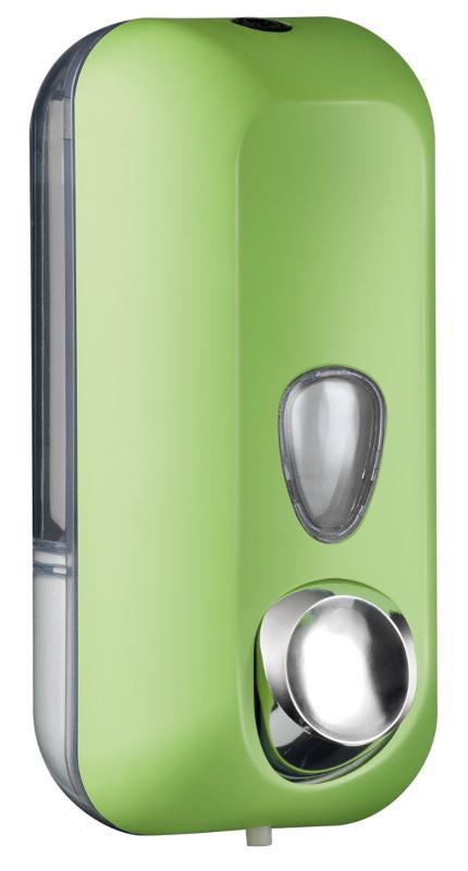 CLIVIA Colored-Edition 55 plus soap dispenser - Item number: 117 273